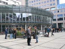 Mensa Ernst Abbe Platz (c) STW Thüringen